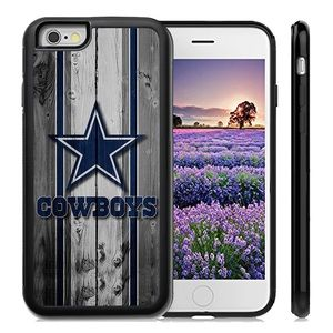 Accessories - Dallas Cowboys iPhone X 8 7 plus 6 6S SE 5S cover